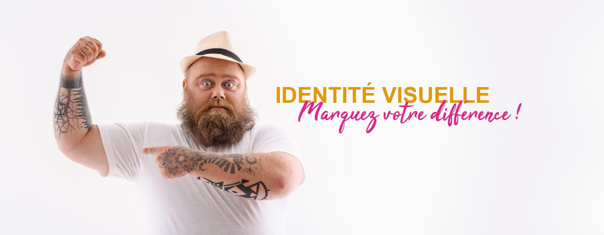 identité visuelle Selltim