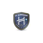 Logo GV Hennebont tennis de table