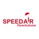 Logo Speedair Parachutisme