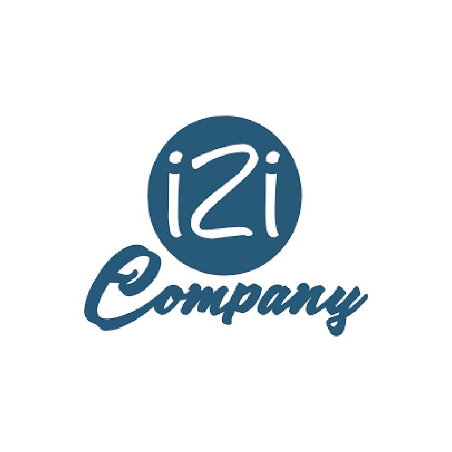 Logo Izi company